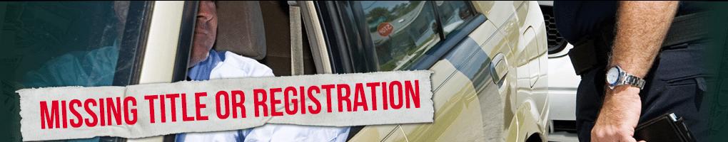 Cash For Junk Cars Missing Title Or Registration