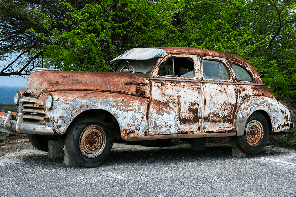Lean How to Sell a Junk Car